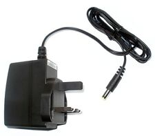 ZOOM AD-16  POWER SUPPLY REPLACEMENT ADAPTER UK 9V