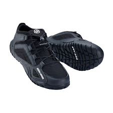 4442282990 Sea-Doo Riding Shoes Black Size 9 444228
