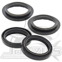 All Balls Racing Fork Seal and Dust Seal Kit 56-129