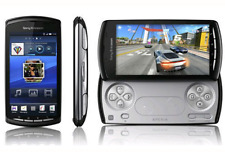 Sony Ericsson XPERIA PLAY R800i Unlocked GSM Android Game Black Smartphone