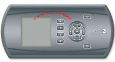Aeware by Gecko spa topside control keypad IN.K600 streamline edition, 5outputs