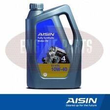 10W - 40 Oil Viscosity Motor Oil