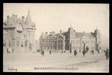 original post card CHINA-DALNY 3