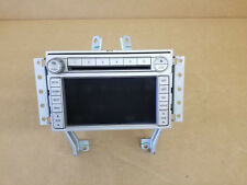 2006-2009 LINCOLN MKZ 6 Disc CD MP3 Player Navigation Radio Stereo 7H6T18K931AF