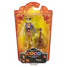 Disney / Pixar Coco Hector with Guitar Action Figure (FLY81)