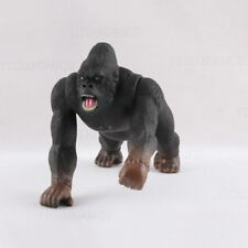 "KING KONG ACTION FIGURE SKULL ISLAND 7"" Collectible Decor Kid Toy Xmas Gift"