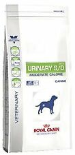 Royal Canin Urinary S/o Moderate Calorie UMC 20 Chien 12kg
