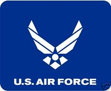 U.S. Air Force - Art Mouse Pad - Free Personalizing!