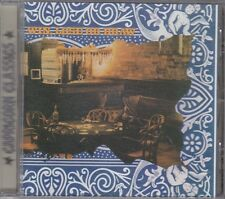 THE ALLMAN BROTHERS BAND - win lose or draw CD