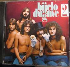 "BIJELO DUGME ""SAME - BEST OF 1974-1983 VOLUME 2"" CD NEU"