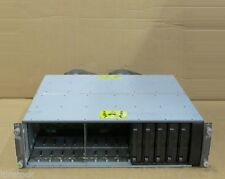 HP StorageWorks FC Drive Enclosure AD542B Storage Array Shelf AG572A 408515-001