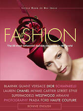 Webb, Iain R., Fashion The 50 Most Influential Fashion Designers in the World by