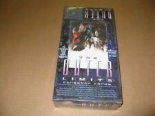 Outer Limits Trading Card Box