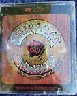 GRATEFUL DEAD: American Beauty Multichannel DVD Audio, NEW, Sealed
