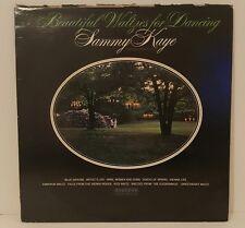 "Sammy Kaye - Beautiful Waltzes for Dancing 12"" Vinyl Record HL 7357"