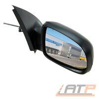 TYC Spiegelglas Außenspiegel 325-0025-1 rechts konvex für OPEL CORSA F08 F68 W5L