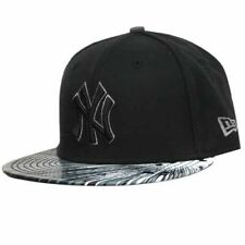 New Era Fitted NY Hats for Men