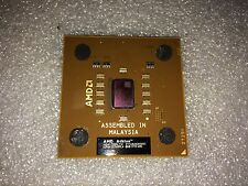 Processore AMD Athlon XP 1700+ AXDA1700DLT3C 1.47GHz 266MHz Socket A Socket 462#