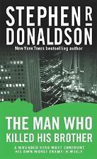 The Man Who Killed His Brother-ExLibrary