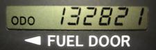 1997-2001 Toyota Camry 132K Speedometer Replacement / Instrument Cluster