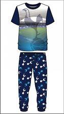 NEW Official Tottenham Hotspur FC Spurs Mens Lounge Pants Set Pyjamas Pajama