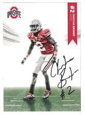 Tim Spencer Ohio State Signed 8.5x11 Newspaper Photo Auto Autograph Jsa Photos Football-nfl