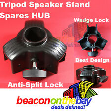 Tripod PA 35 mm Speaker Stand Lighting Truss replacement Spare Part Wedge Design