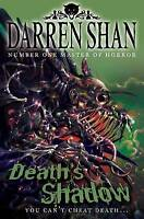Death's Shadow (The Demonata, Book 7), Shan, Darren, Very Good Book