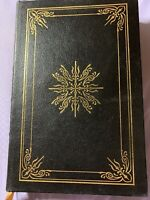 GET A LIFE! Autographed William Shatner Easton Press SIGNED