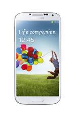 Samsung Galaxy S4 GT-I9500 - 16GB - (Unlocked) White Smartphone