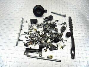 1999 96-01 BMW R1100RT R1100 RT OEM MISC HARDWARE NUTS BOLTS SCREWS HORN LOT