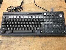 Pos keyboard Ksi-1301-2Pi with Msr Card Reader Key Source International Tekserve