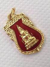 Buddha's Sacred Thai Amulet Pendant blessed by Monks for Luck Wealth & Love (17)