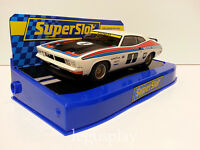 Slot SCX Scalextric Superslot S3587B Ford XB Falcon-Touring Car Legends Nº1