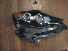 2014 2015 2016 LEXUS IS200T IS250 IS350 OEM RIGHT RH LED HEADLIGHT LAMP 14 15 16