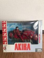 Akira Kaneda with Motorcycle Figure McFarlane Toys NEW