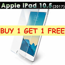 100% Genuine Tempered Glass Film Screen Protector for APPLE IPAD PRO 10.5