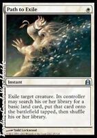 Path to Exile // NM // Commander // engl. // Magic the Gathering