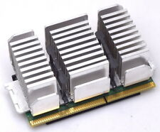 Intel Pentium III SL3F7 CPU 550MHz 512KB 100MHz Slot 1 Katmai +passiver Kühler