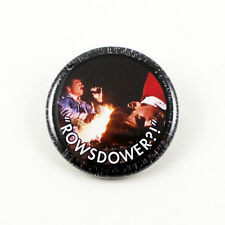 "Final Sacrifice ""Rowsdower?!"" 