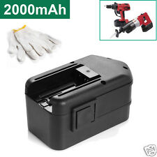 NEW 18V Ni-Cd Battery for MILWAUKEE 48-11-2230 48-11-2232 48-11-2200