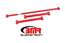 BMR Suspension RSK032, Rear Suspension Kit, On-car Adjustable, Polyurethane
