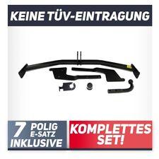 Anhängerkupplung solid Für Renault GRAND ESPACE IV 2002-2014+E-SATZ 7p UNIVERSAL
