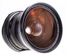 Carl Zeiss Flektogon 50 mm f 4,0 RED MC / SN:10594 / P6 Kiev 60 Exakta / ( 710 )