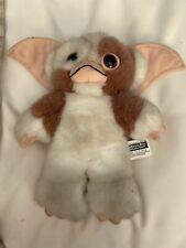 Vintage Gremlins Gizmo Soft Toy