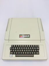 Vintage Apple II Plus Computer A2S1048? Power Tested No Cards