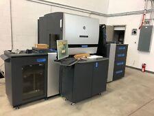 HP Indigo 5600 Digital Press
