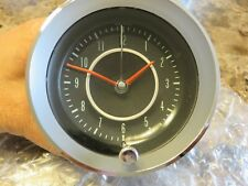 1964 Corvette Clock---Orig GM---Professionally Restored--Ready for NCRS Judging!