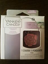 NIB Yankee Candle Charming Scents Pink Rose Charm