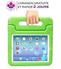 Coque,étui pour iPad MiNi 1/2/3 ,Housse pour enfant + protecteur d'écran gratuit
